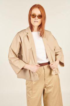 Camel Candy jacket