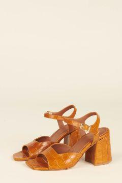 Beige Capri sandals