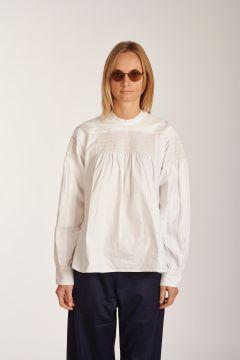 Bakupu white shirt