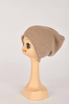 Cappello rasato cumino