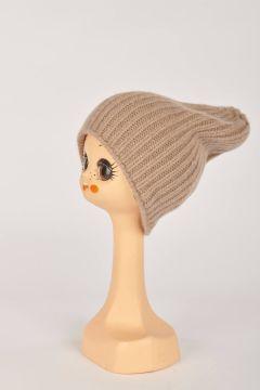 Cumin English knit hat