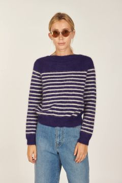 Datose Stripes Shirt