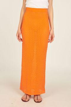 Longuette Diana arancione
