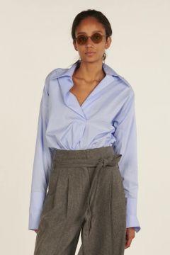 Camicia Keira in cotone