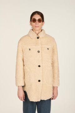 Ivory Emmet jacket