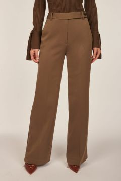 Male cut trousers