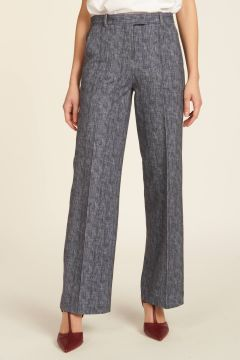 Tailored Jersey Pants