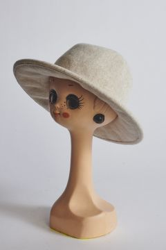 Soft sand hat
