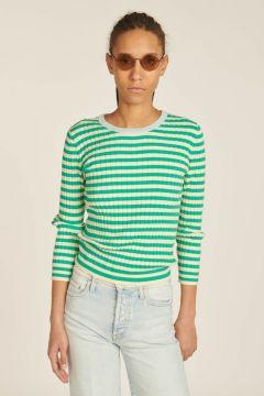Gopky Striped T-shirt