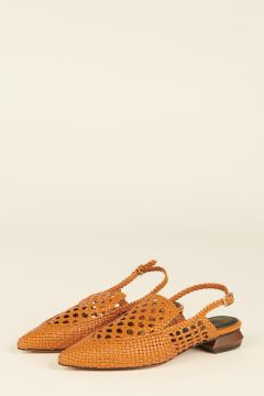 Gloria flat sandals