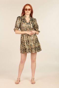 Short Gloria Dress