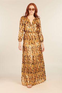 Long Gullian Dress