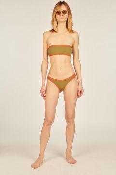 Bikini due pezzi Helena verde