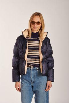 Himane padded down jacket