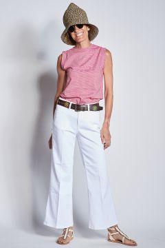 Optical White India Jeans