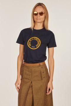 Oscar blue T-shirt