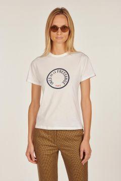 Oscar white T-shirt