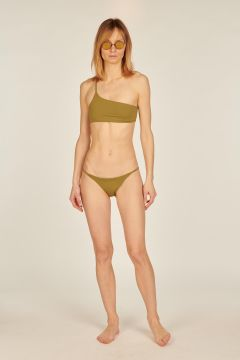 Jackie olive two-piece bikini
