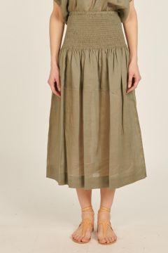 Senzo Midi Skirt