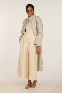 Over double coat