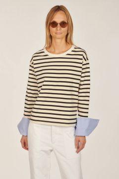 Mariniere sweater