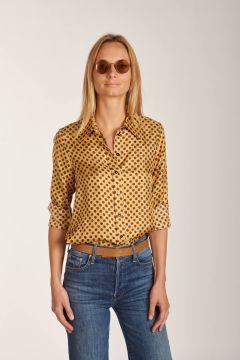 Camicia Arles in seta