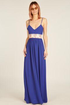 Maria long dress