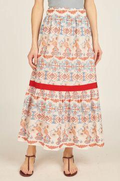 Maria long skirt