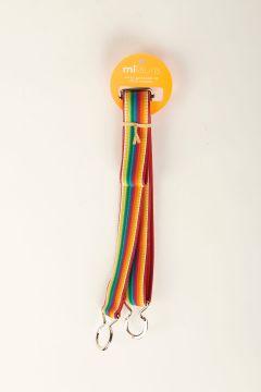Cintura elsatica multicolor
