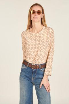 Checkered Monza shirt