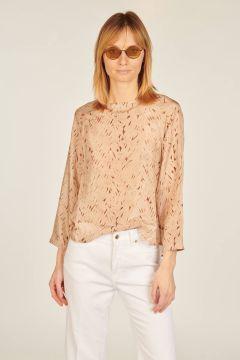 Bevilacqua long-sleeved shirt