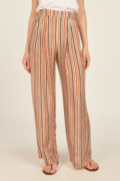 Lanzarote striped trousers