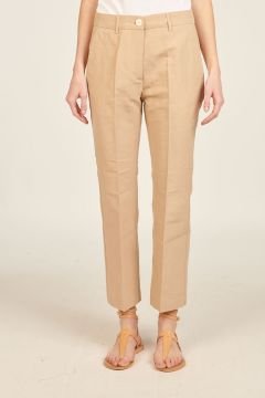 Inra Cropped trousers