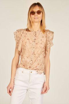 Belluno short-sleeved shirt