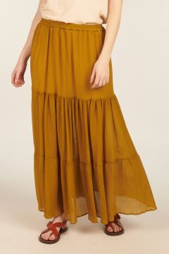 Long Portocervo Skirt