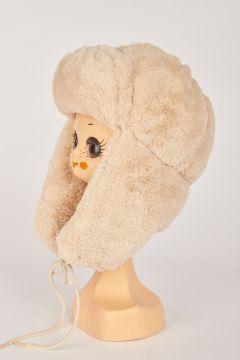 Sand aviator hat