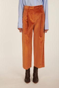 Pantalone Chris Velluto