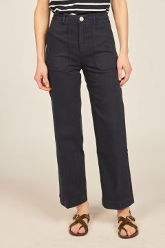 Blue Sunday trousers