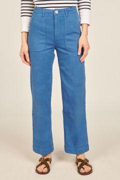 Light Blue Sunday trousers