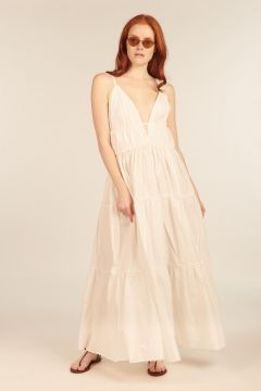 Ella Long Dress
