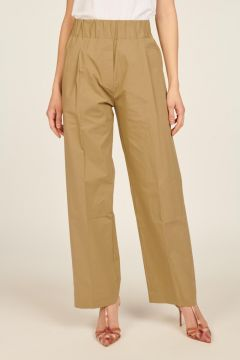 Khaki Gilbert Trousers