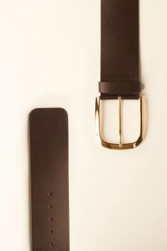 High brown belt