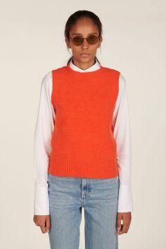 Namastè orange vest