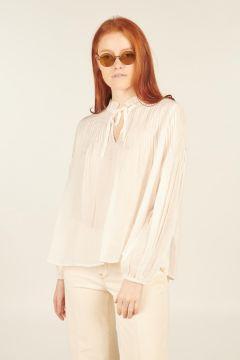 Hattie long sleeves shirt