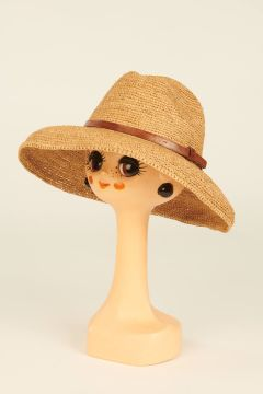 Tea Safari hat