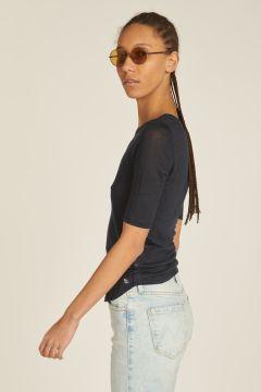 Linen Sea T-Shirt