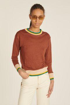 Linen Senia T-Shirt