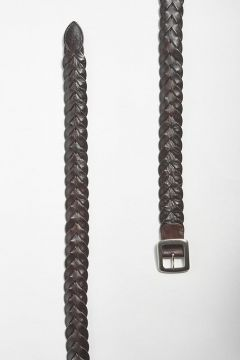 Cintura intrecciata