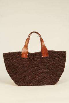 Brown Tokyo bag