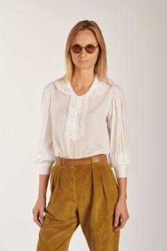 Liberta white shirt